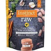 instinct-frozen-raw-85-15-chicken-patties-6-lb