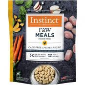 instinct-raw-meals-freeze-dried-cage-free-chicken-recipe-25-oz
