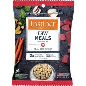 instinct-raw-meals-freeze-dried-real-beef-recipe-2-oz