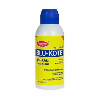Blu Kote Wound Dressing 128 g