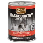 Backcountry_Dog-Wet_HeartyBeef_NoWeight_RedStone_Front