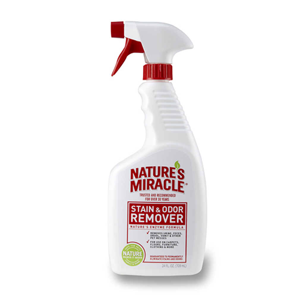 Natural Dog Lawn Spot Remover