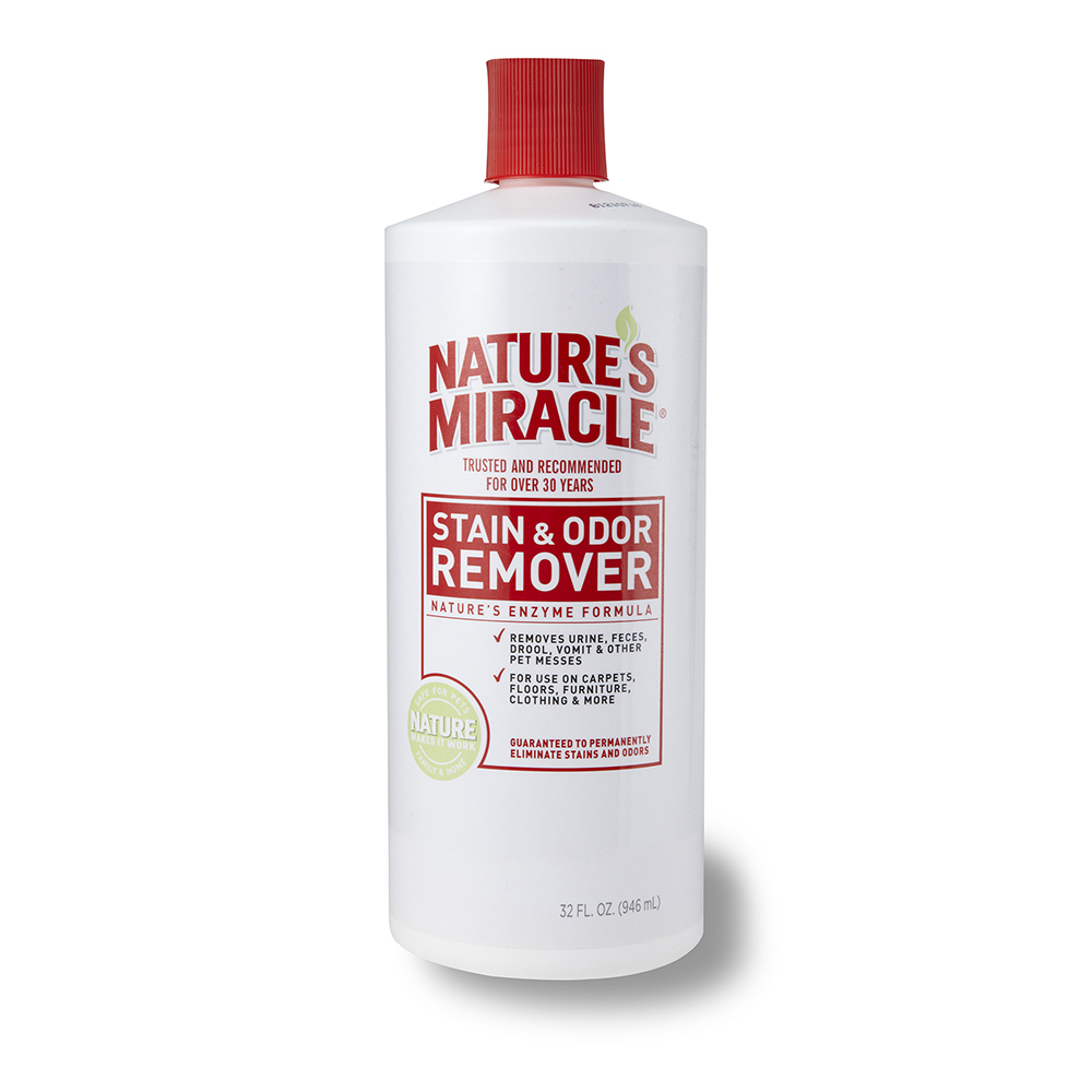 Natures Miracle Stain And Odor 32 Oz