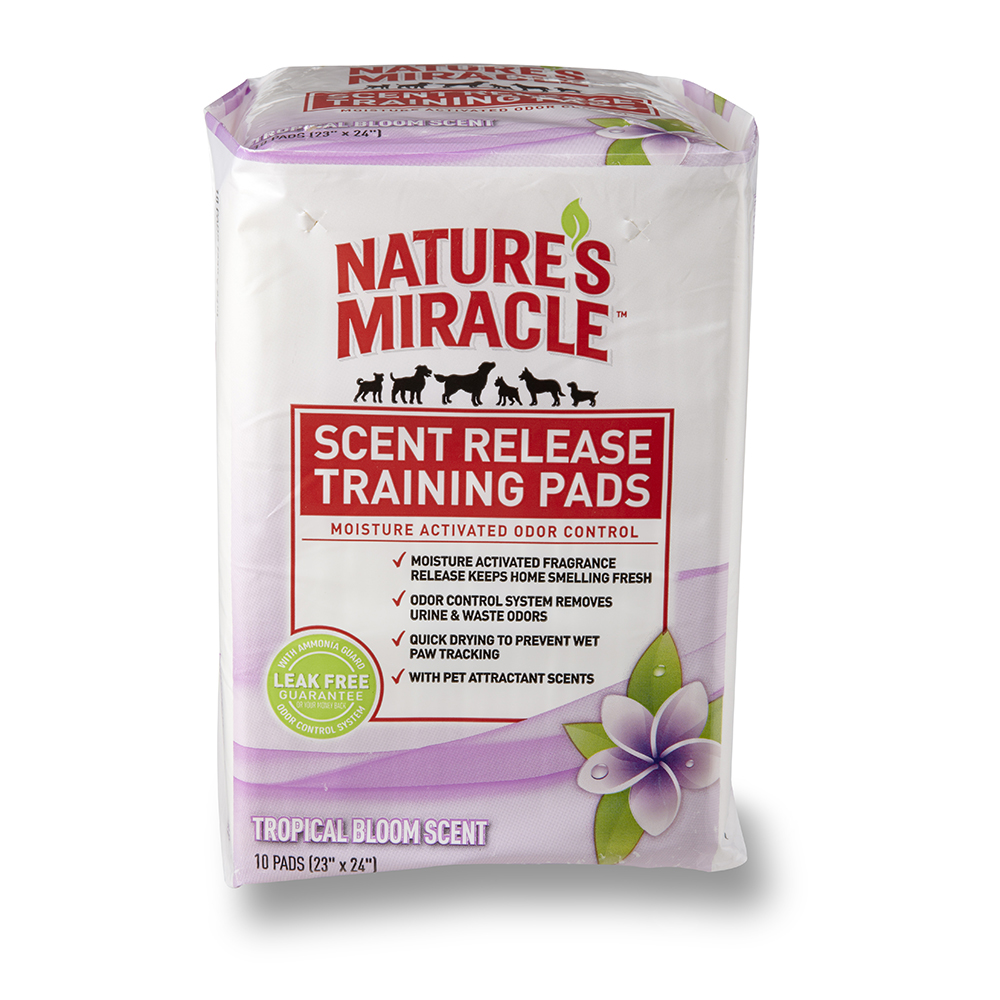 Nature S Miracle  X  Training Pads
