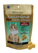 NaturalHairballPlusVitamins-CAT-SC-50ct-NV-03679