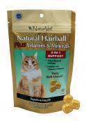 NaturalHairballPlusVitamins-CAT-SC-50ct-NV-03679
