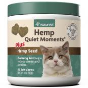 naturvet-quiet-moments-plus-hemp-seed-for-cats-60-soft-chews