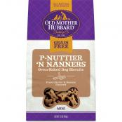 old-mother-hubbard-grain-free-p-nuttier-n-nanners-mini-16-oz