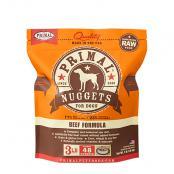 Primal-Nuggets-Beef-Formula-3-lb-Dog