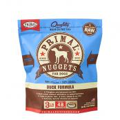 Primal-Nuggets-Duck-Formula-3-lb-Dog