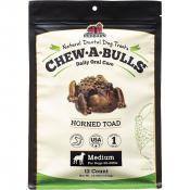 redbarn-chew-a-bulls-horned-toad-medium-12-count