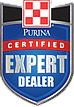 purina certified