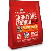 carnivorecrunchbeef