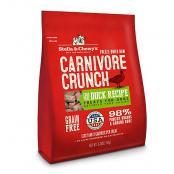 carnivorecrunchduck