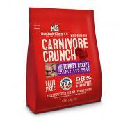 carnivorecrunchturkey