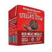 stellasstewredmeatrecipe