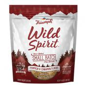 Triumph_Wild_Spirit_Pumpkin_Cinnamon_Dog_Biscuits_12oz