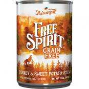 free_spirit_grain_free_turkey_stew_13oz