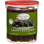 triumph-grain-free-jerky-turkey-pea-berry-24-oz