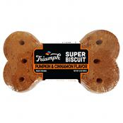 triumph-super-biscuit-pumpkin-cinnamon-3.5-oz