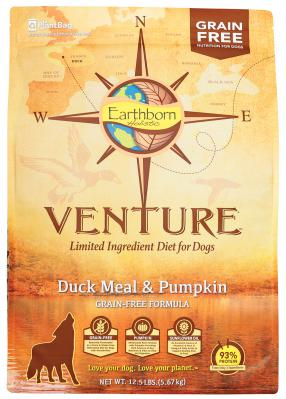 Earthborn_Venture_DuckPumpkin_12.5lb_S