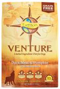 Earthborn_Venture_DuckPumpkin_25lb_S