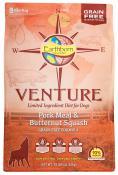 Earthborn_Venture_PorkButternutSquash_25lb_S