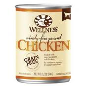 wellness-chicken-canned-dog-food